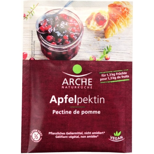Arche Appelpectine Geleermiddel 20 g