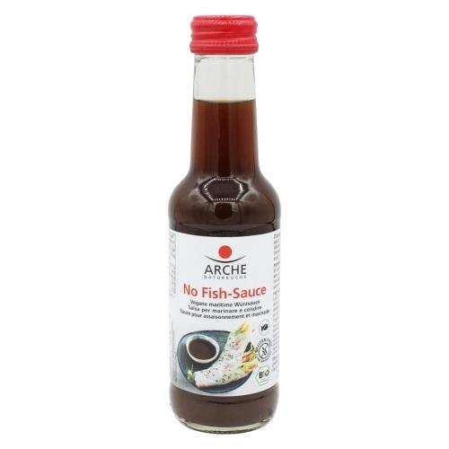 Arche Geen Vissaus Glutenvrij Bio 155 ml