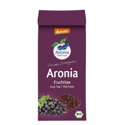 Aronia Original Aronia Vruchtenthee Demeter / Bio 150 g