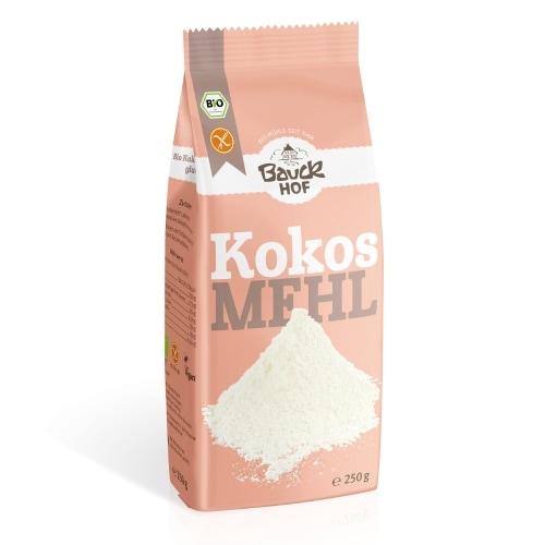 Bauckhof Kokosmeel Bio 250 g