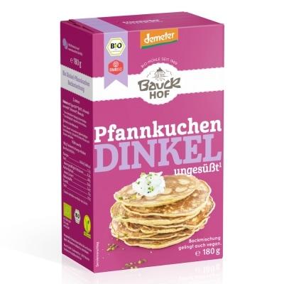 Bauckhof Spelt Pannenkoeken Bakmix Demeter / Bio 200 g