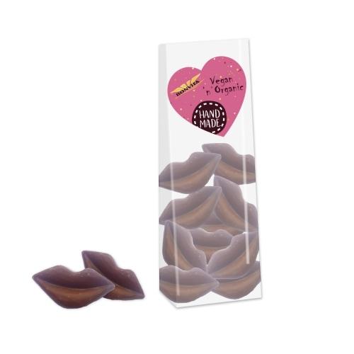 Bonvita Rijst Chocoladekusjes Bio 100 g