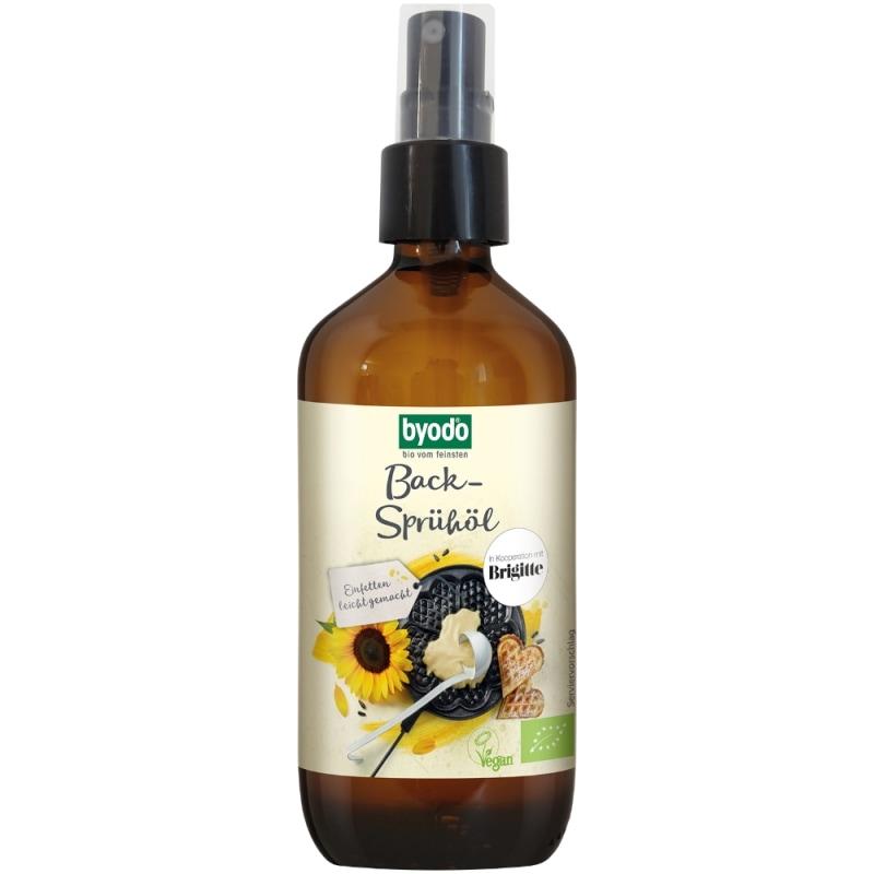 Byodo Bakolie Spray Bio 250 ml
