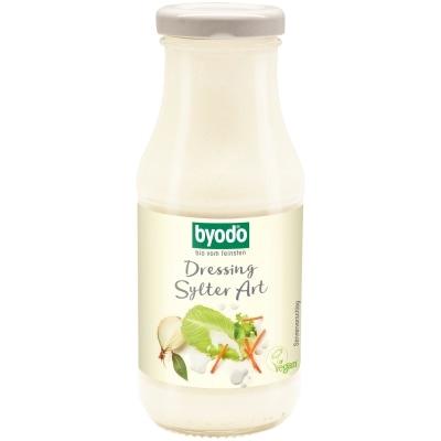 Byodo Duitse Sylter Dressing Bio 245 ml