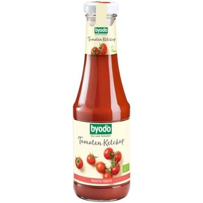 Byodo Tomatenketchup Bio 500 ml