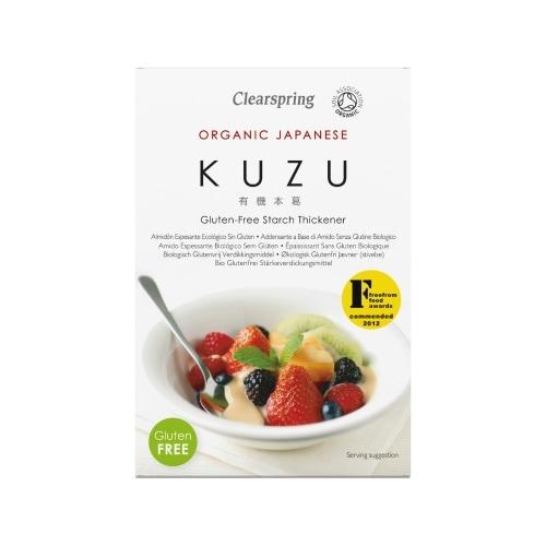 Clearspring Kuzu Bio 125 g