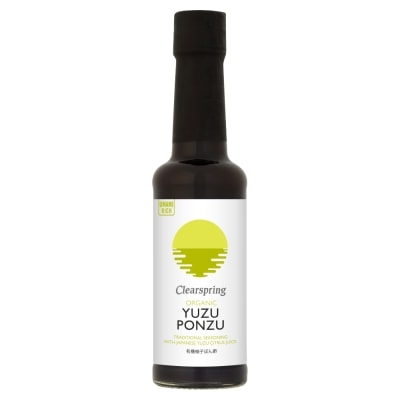Clearspring Yuzu Ponzu Bio 150 ml