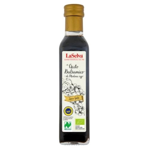 LaSelva Aceto Balsamico Di Modena P.G.I. Naturland / Bio 250 ml