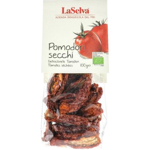 LaSelva Gedroogde Tomaten Bio 100 g