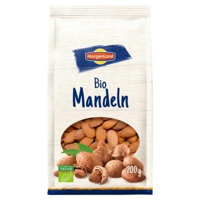 MorgenLand Amandelen Bio 200 g