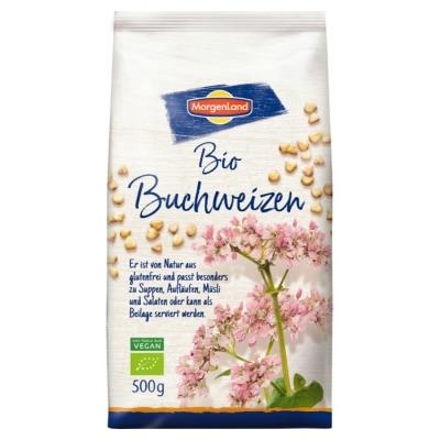 MorgenLand Boekweit Bio 500 g