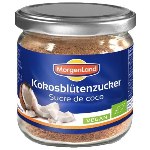 MorgenLand Kokosbloesemsuiker Bio 200 g