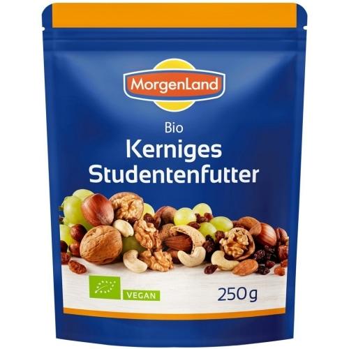 MorgenLand Studentenhaver Bio 250 g
