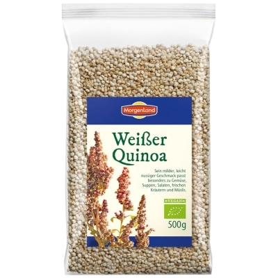 MorgenLand Witte Quinoa Bio 500 g