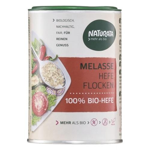 Naturata Gistvlokken Bio 100 g
