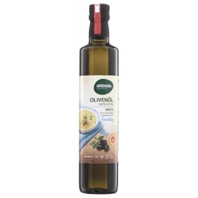 Naturata Olijfolie Extra Vierge Kreta Bio / PDO 500 ml