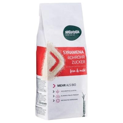 Naturata Rietsuiker Ruw Syramena Bio 500 g