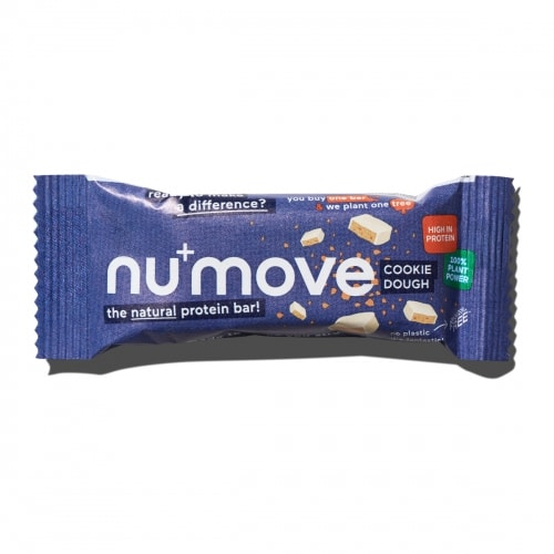 Numove Cookie Dough Eiwitreep Bio 45 g