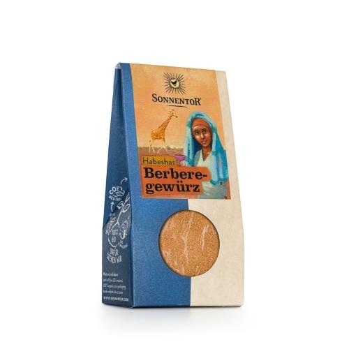 Sonnentor Berbere Kruidenmix Bio 35 g