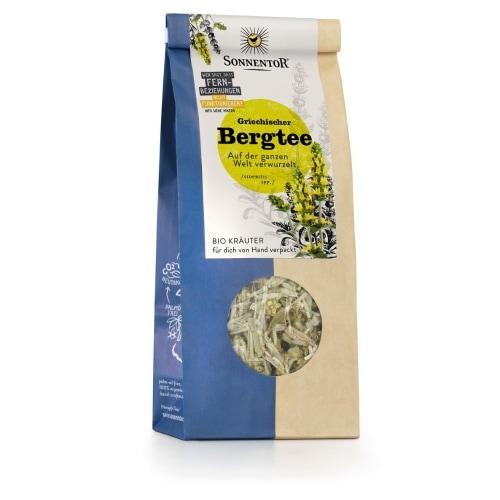Sonnentor Griekse Bergthee Bio 40 g