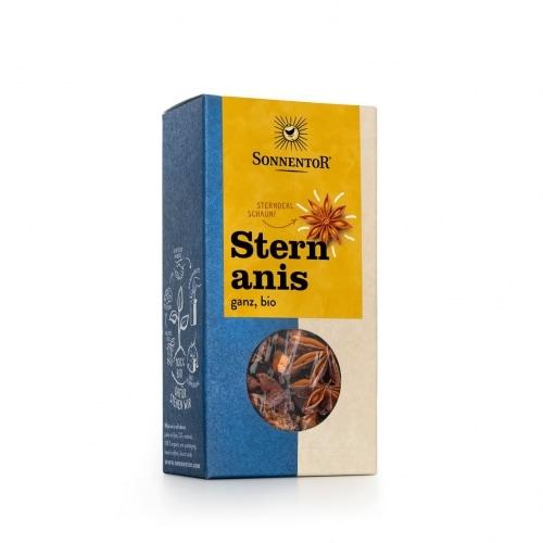Sonnentor Steranijs Bio 25 g