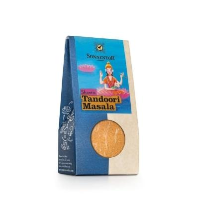Sonnentor Tandoori Masala Kruidenmix Bio 32 g