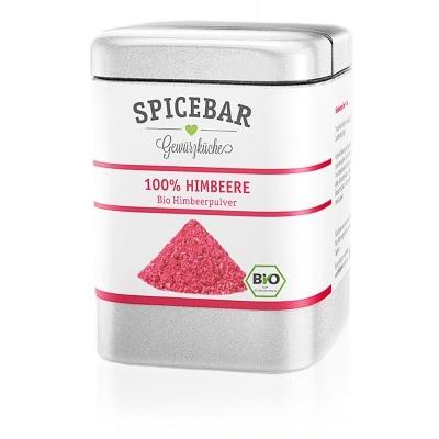 Spicebar Frambozenpoeder Bio 50 g