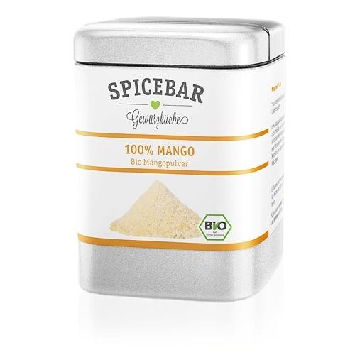 Spicebar Mangopoeder Bio 60 g