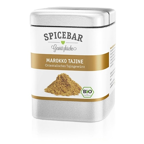 Spicebar Tajine Kruidenmix Bio 70 g