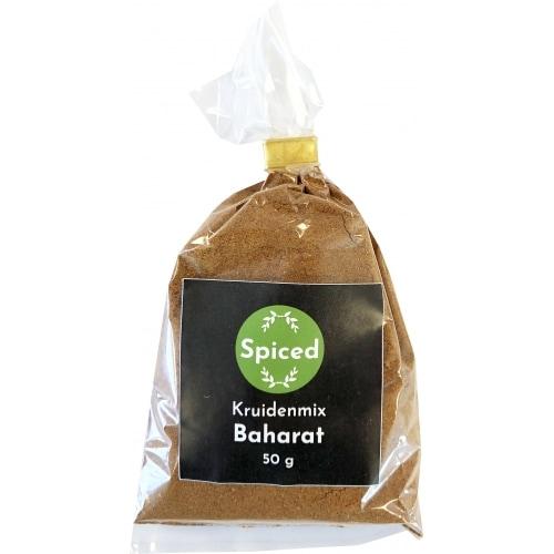 Spiced Baharat Kruidenmix 50 g