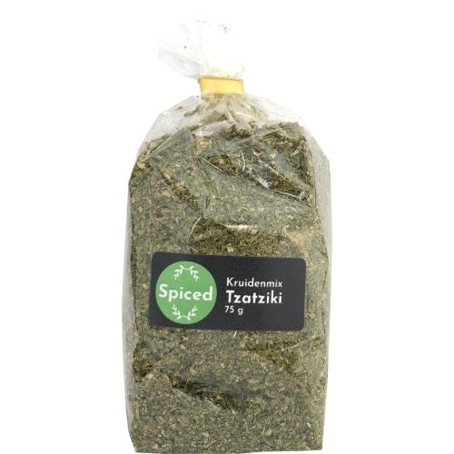Spiced Tzatziki Kruidenmix 75 g