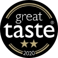 Great Taste Award 2020